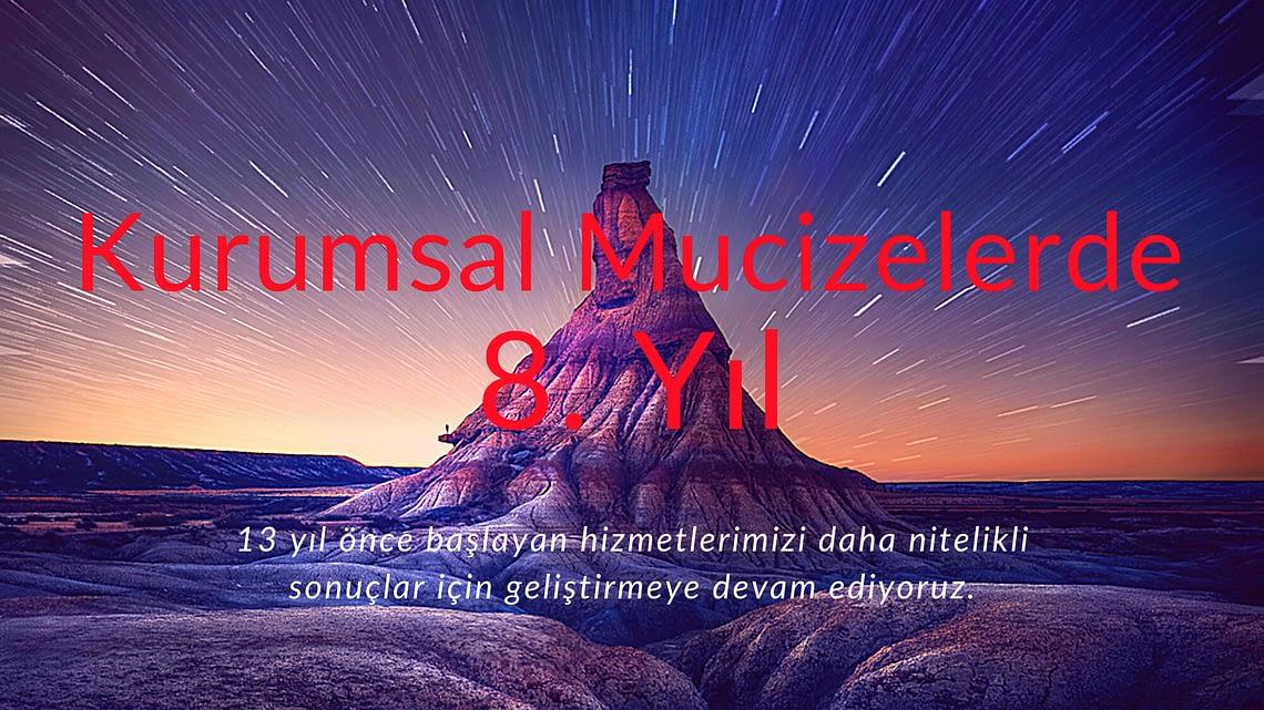 Innomind Strateji Ajansı / Mustafa Emin Palaz